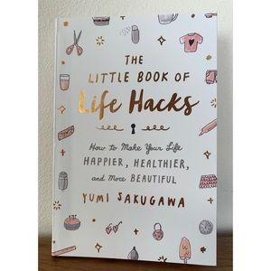 Little Book of Life Hacks